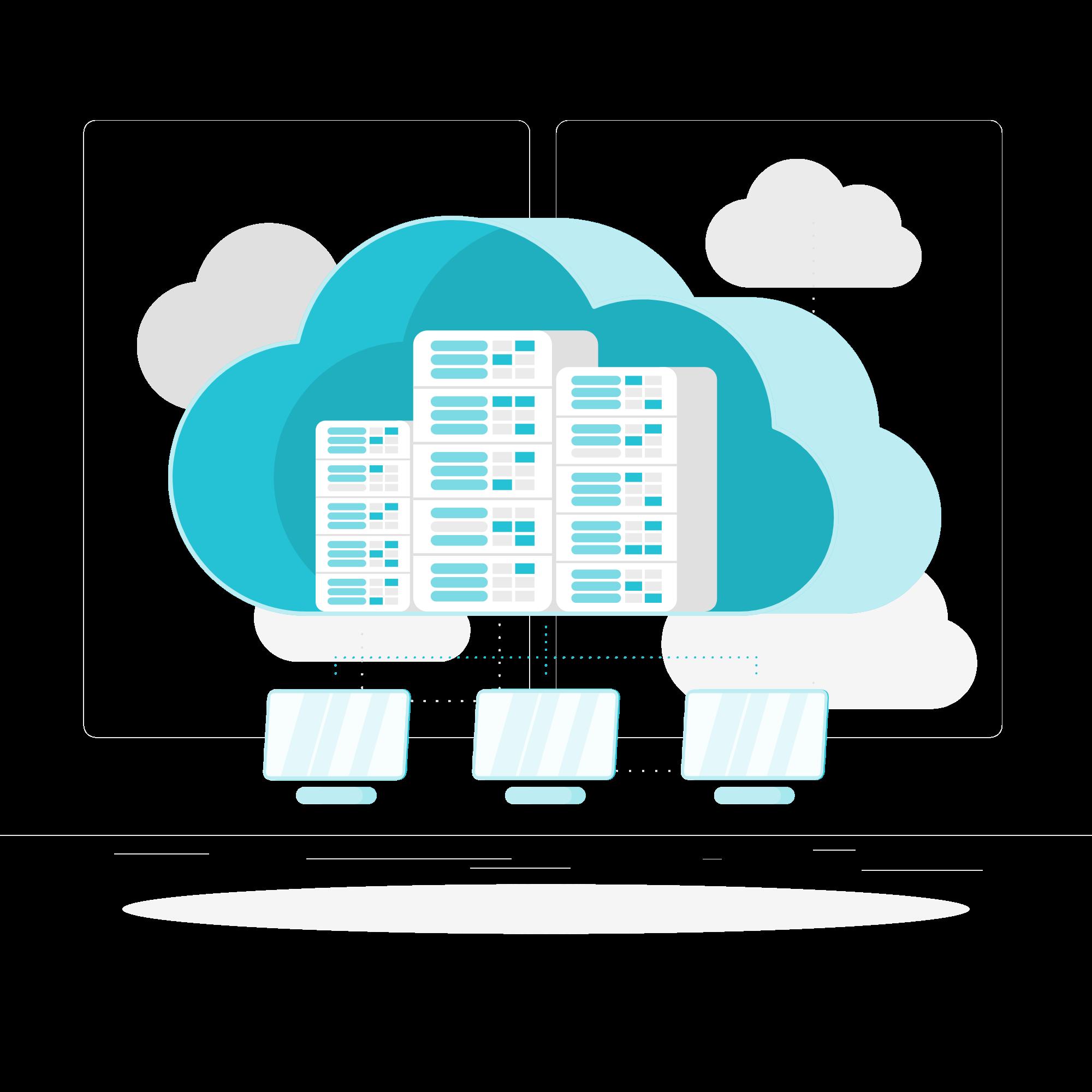 Cloud CSP